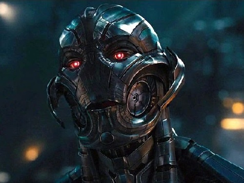 Ultron AI