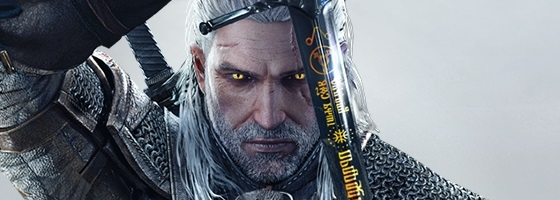 Witcher Game