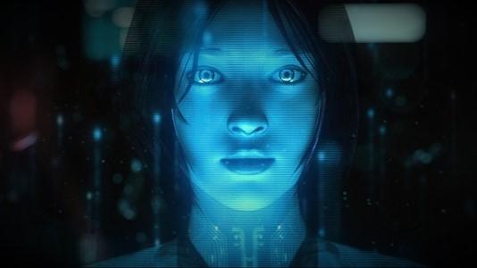 Cortana AI