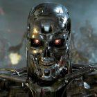 Terminator AI