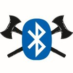 Bluetooth Viking Logo