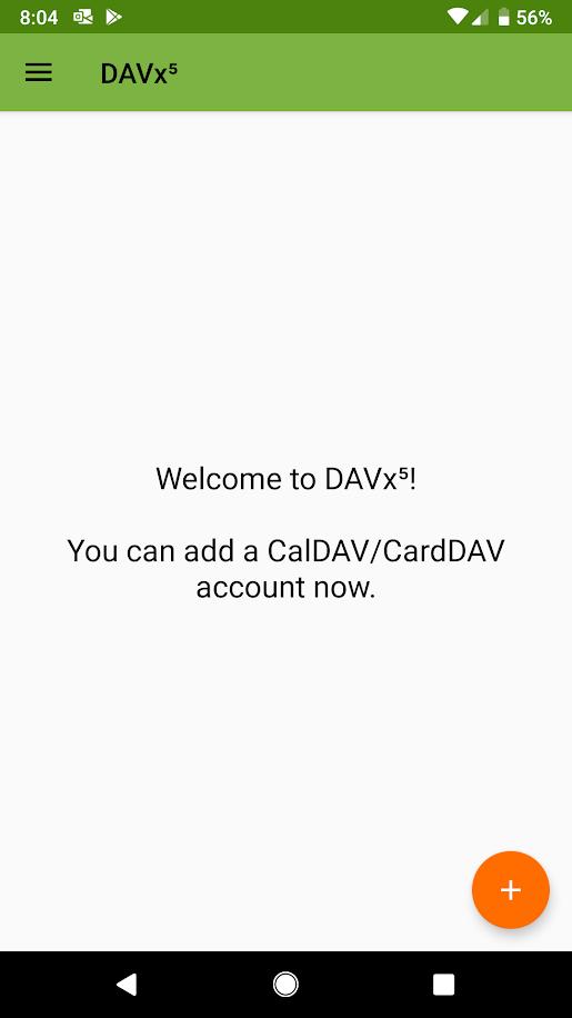 DAVx5
