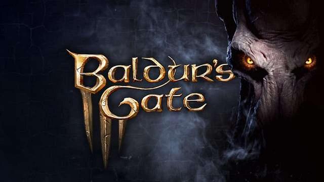Baldur's Gate 3 RPG