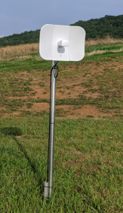 Broadband Directional Antenna
