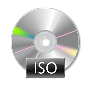 Bootable USB Drive from ISO