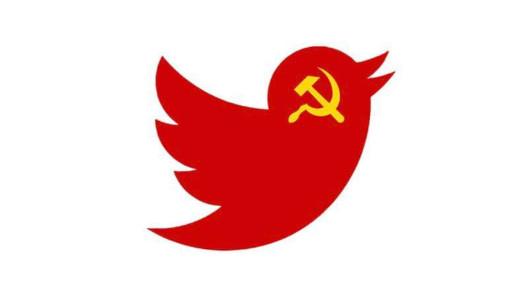 Twitter Logo. Big Tech Alternatives.