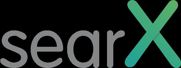 Searx search logo