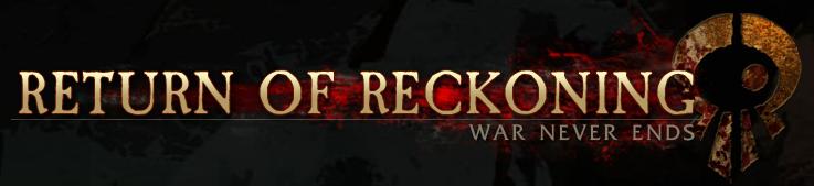 Warhammer Online Return of Reckoning